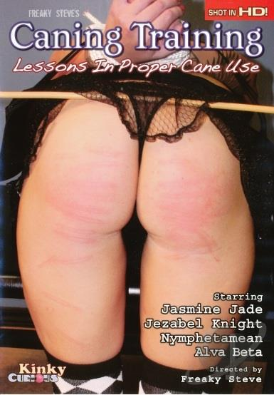 Caning Training
