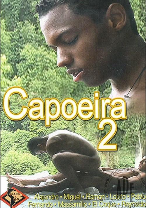 Capoeira #06