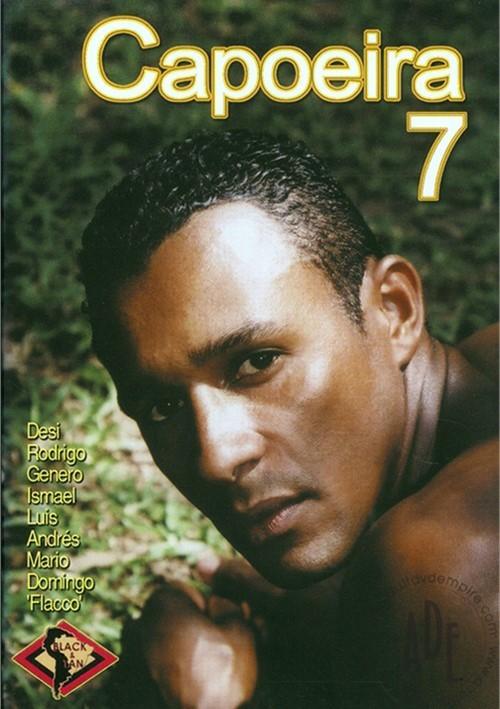 Capoeira #07
