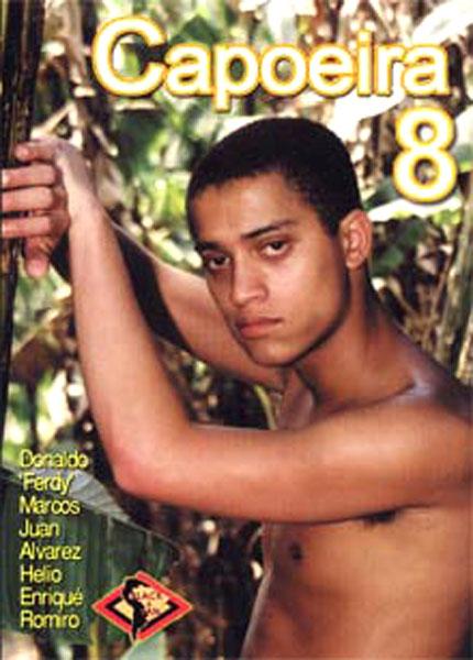 Capoeira #08