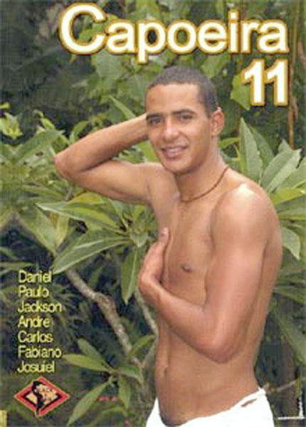 Capoeira #11