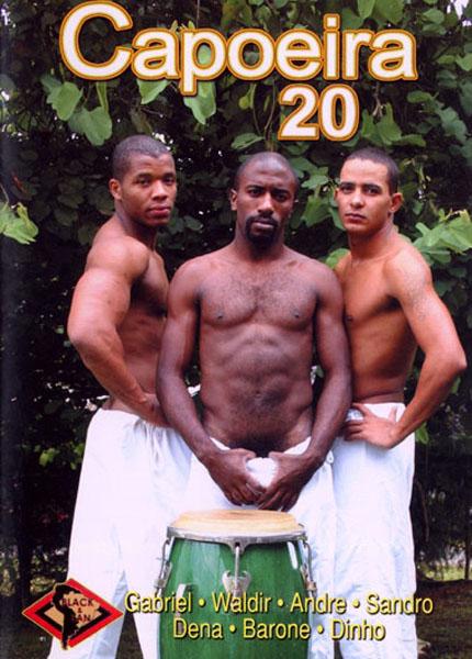 Capoeira #20