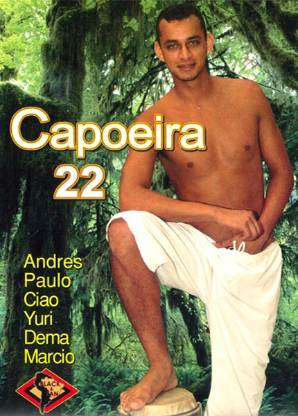 Capoeira #22