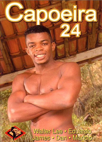 Capoeira #24