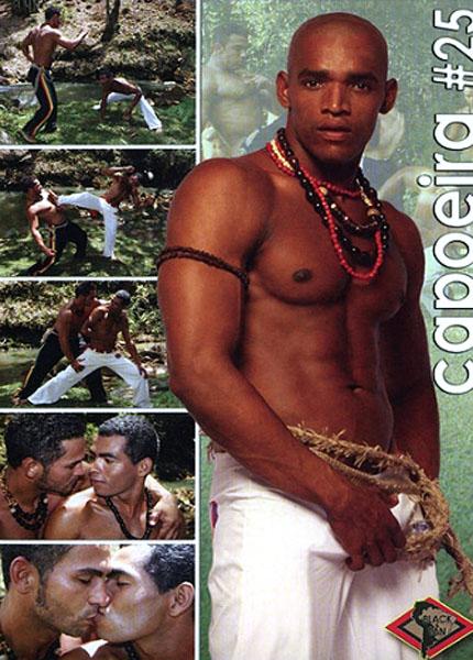 Capoeira #25