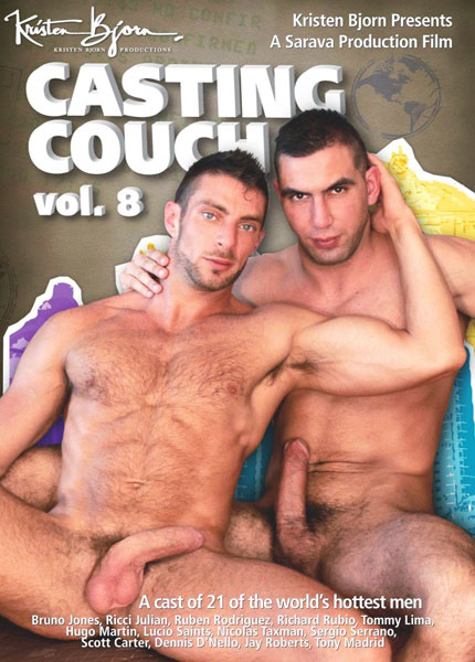Casting Couch #08