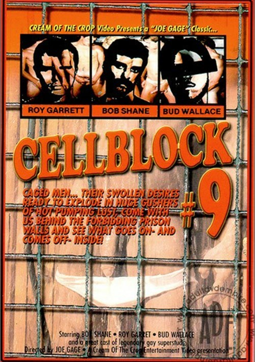 Cellblock #09