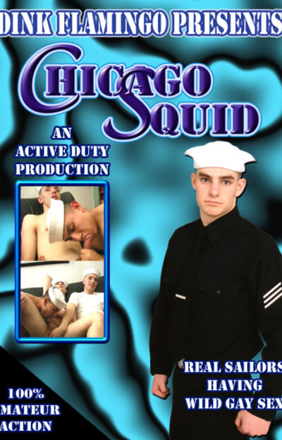 Chicago Squid
