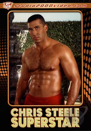 Chris Steele Superstar