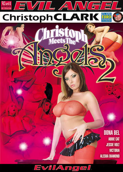 Christoph Meets The Angels #02