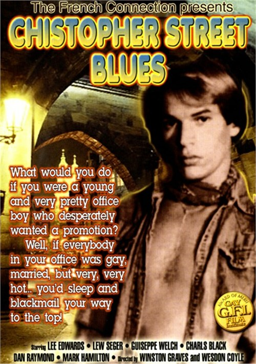 Christopher Street Blues