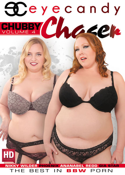 Chubby Chaser #04