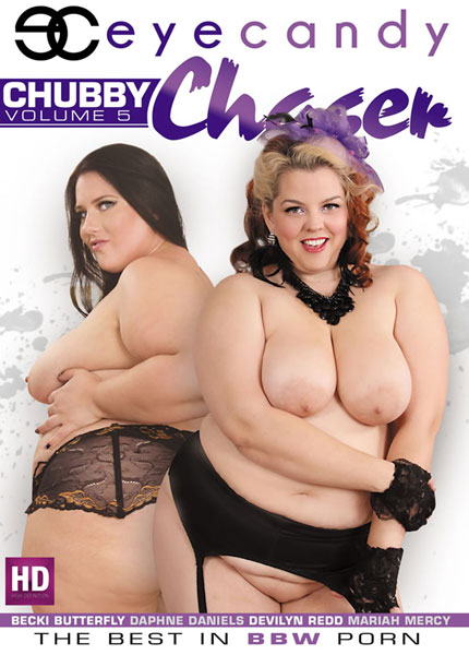 Chubby Chaser #05