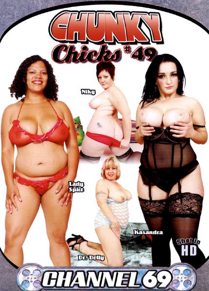 Chunky Chicks #49