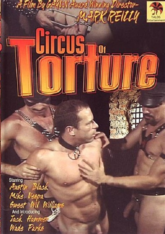 Circus of Torture