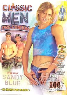 Classic Men - Pre Condom