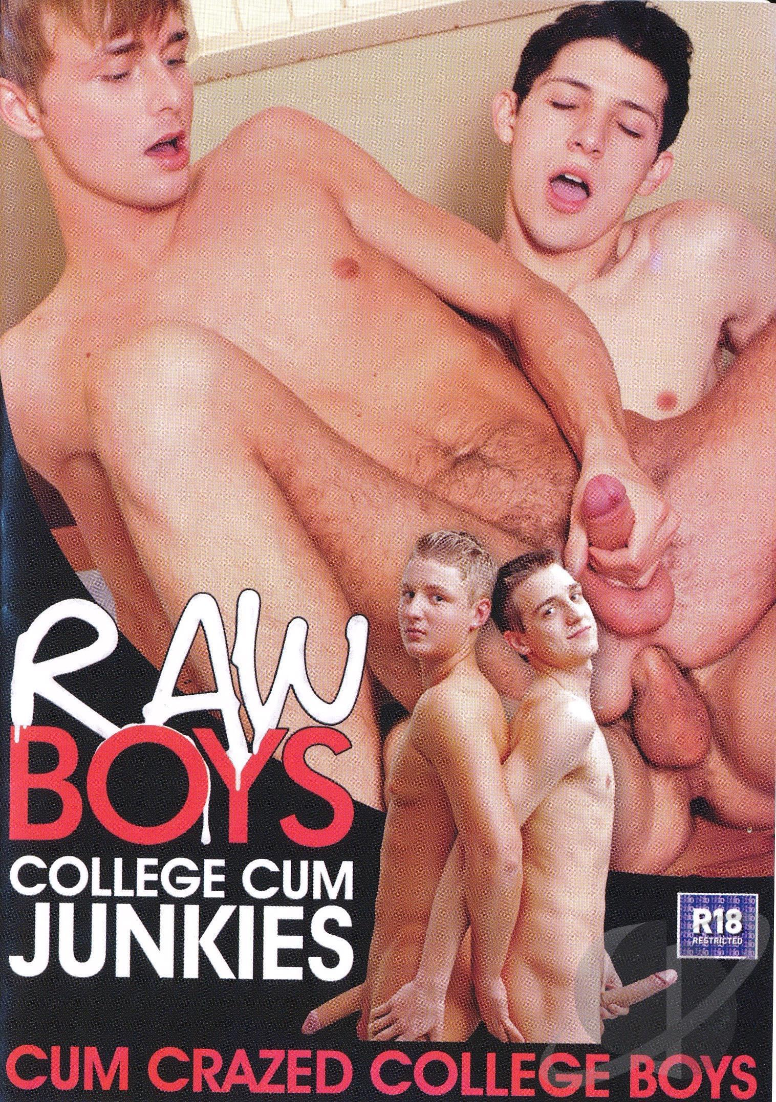 College Cum Junkies