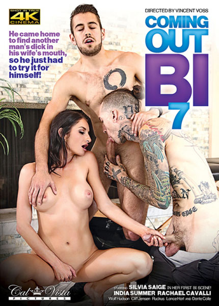 Coming Out Bi #07