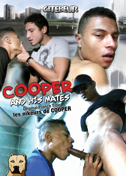 Cooper And His Mates