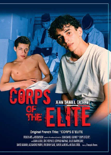 Corps of the Elite