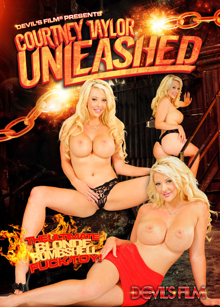Courtney Taylor Unleashed