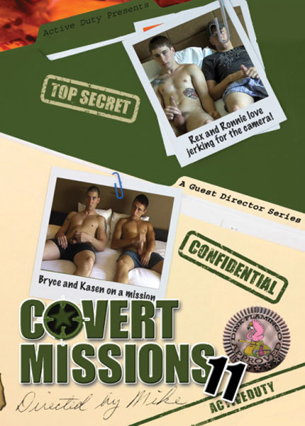 Covert Missions #11