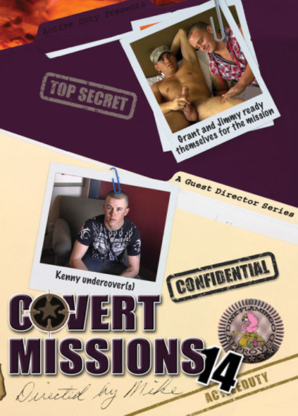 Covert Missions #14