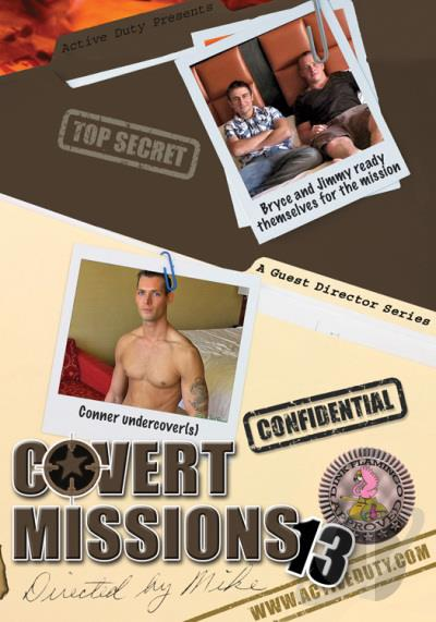 Covert Missions #13