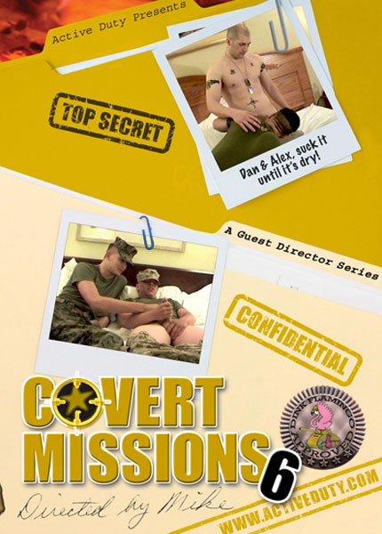 Covert Missions #06