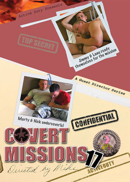 Covert Missions #17