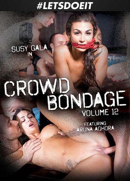 Crowd Bondage #12