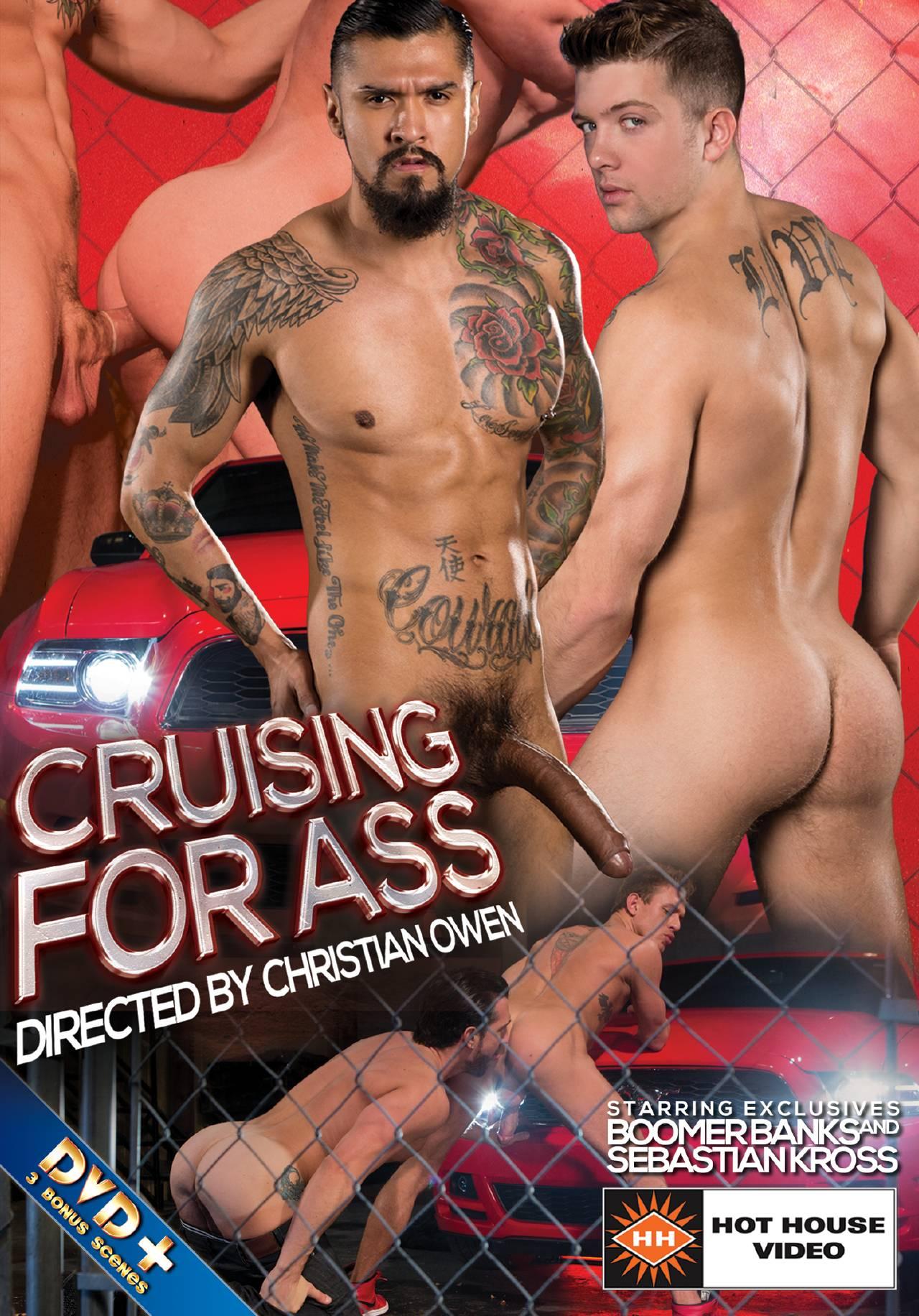 Cruising For Ass