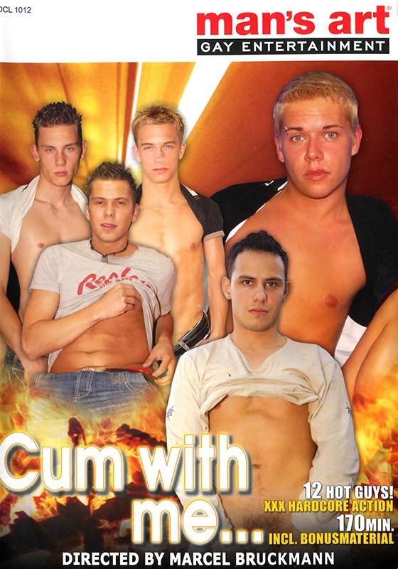 Cum With Me...