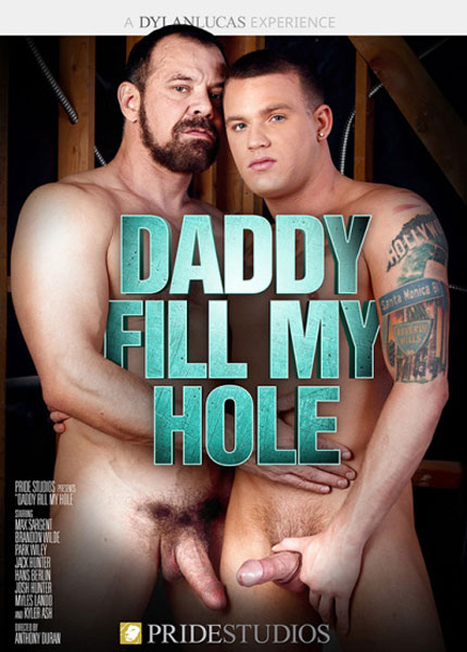 Daddy Fill My Hole