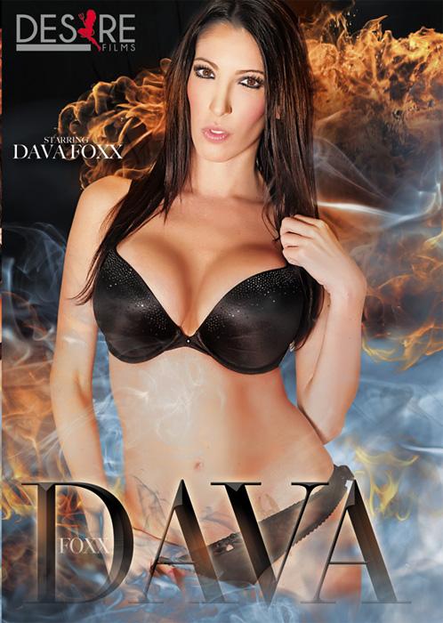 Dava Foxx