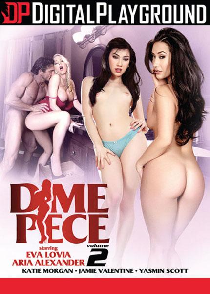 Dime Piece #02