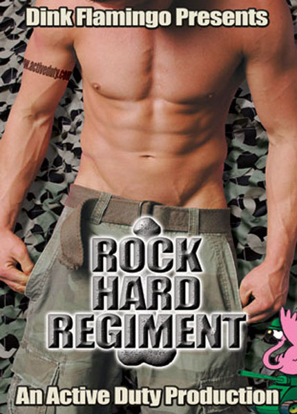 Rock Hard Regiment