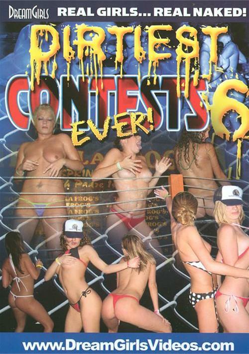Dirtiest Contest Ever #06