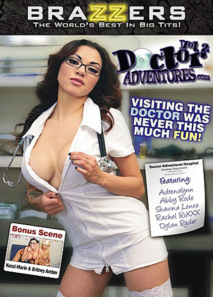 Doctor Adventures #02
