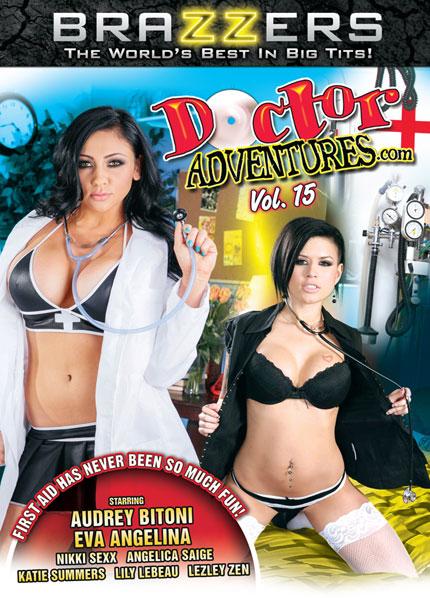 Doctor Adventures #15