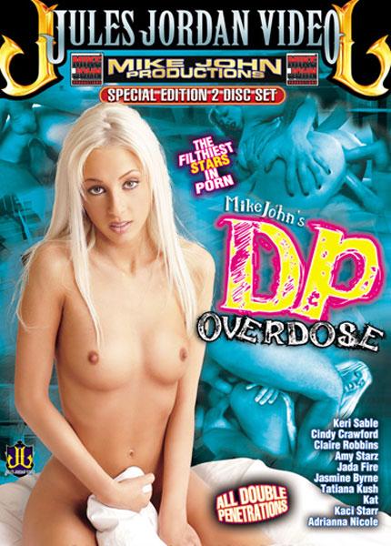 DP Overdose
