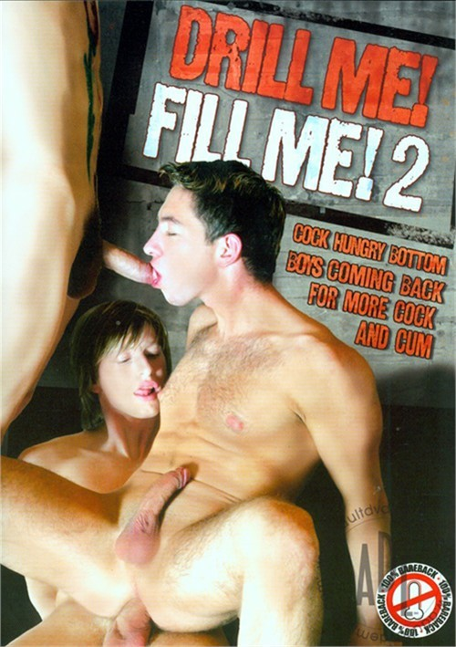 Drill Me! Fill Me! #02