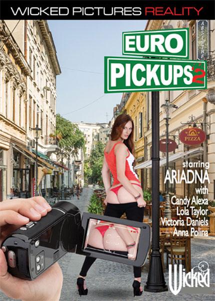 Euro Pick Ups #02