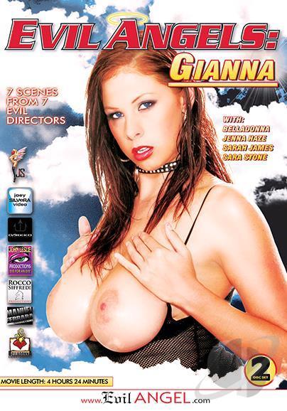 Evil Angels: Gianna DVD