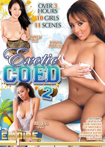 Exotic CoEd 2