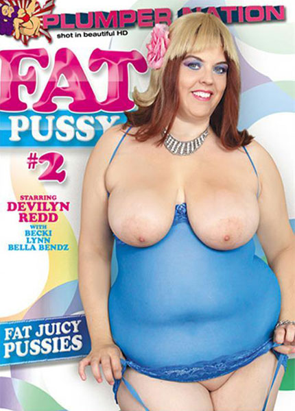 Fat Pussy #02