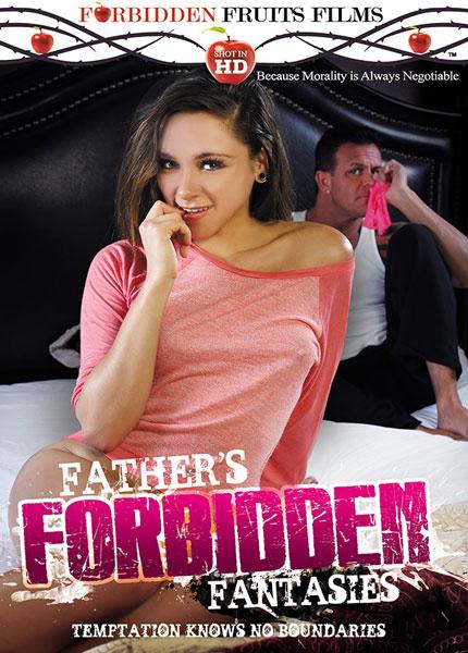 Fathers Forbidden Fantasies