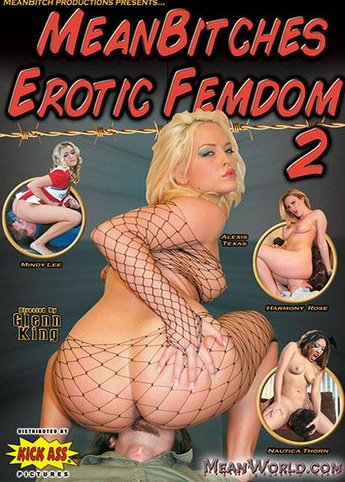 Mean Bitches Erotic Femdom #02
