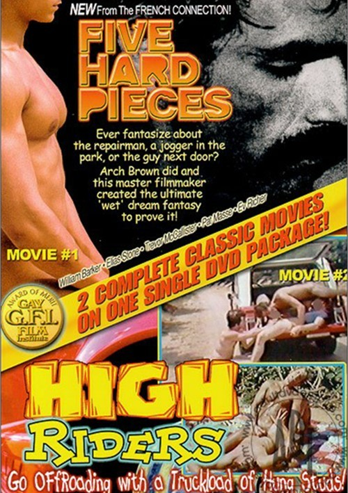 Five Hard Pieces & High Riders
