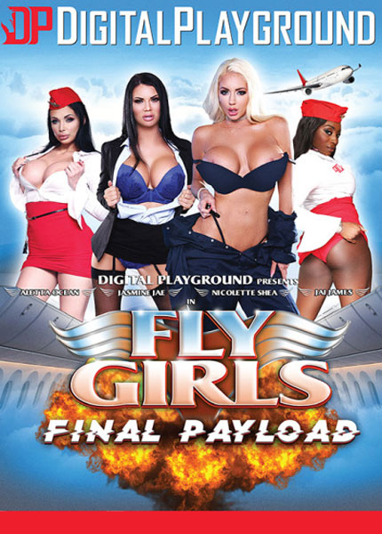 Fly Girls - Final PayLoad